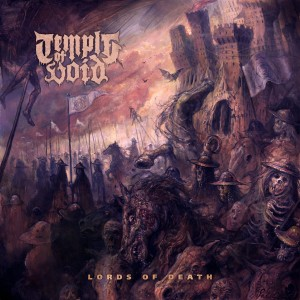 Hellsaw - Phantasm , Black Metal, Austria