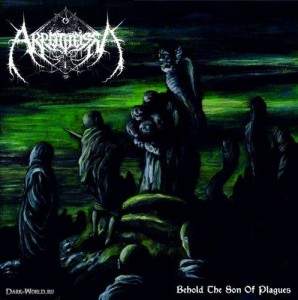 Imperador Belial - Curse of Belial , Digipak, Black Metal, Poland