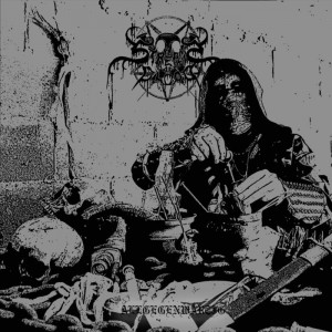 Graveland -  OFFICIALLY LICENSED PATCH