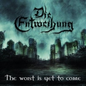 Hell-Born / Offence  -  Hellbound Hearts  , SPLIT