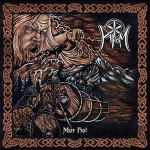 Maniac Butcher - Lučan-antikrist , digipak , Black Metal