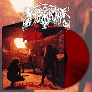 "IMMORTAL Battles In The North (Alternative Artwork)  12"" Vinyl"