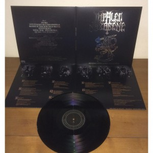 Svartghast - Perdition , digipak , Symphonic Black Metal Sweden