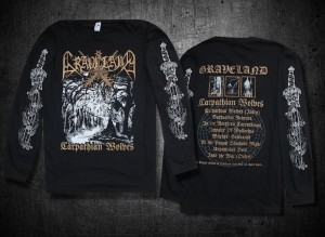 Hellfire - Lobotomized by Holy Crucifix, digipak , Black/Death Metal , Ukraine