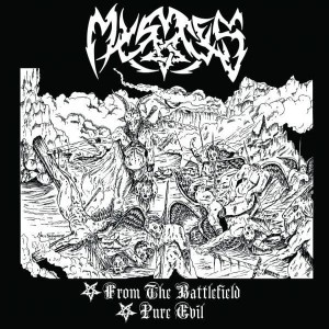DIES ATER - Hunger for Life , DIGIPAK , Black Metal , Germany (1)
