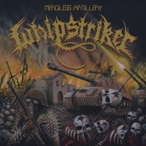 Nocturnal Breed - Aggressor , 12″ VINYL , Thrash / Black Metal , Norway
