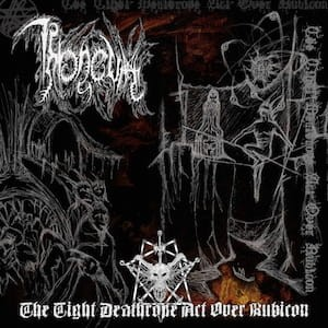 WHIPSTRIKER - Seven Inches of Hell Double 12″ Vinyls, Heavy/Speed Metal , Brazil
