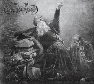 Wald - Рог войны , Black Metal , Russia