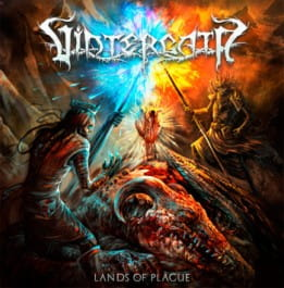 Goatpenis - Depleted Ammunition  ,  Black/Death Metal , Brazil