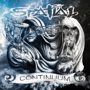 Capricornus/ Der Stürmer   Polish-Hellenic Alliance Against Z.O.G.!  Split Black Metal Poland/Greece
