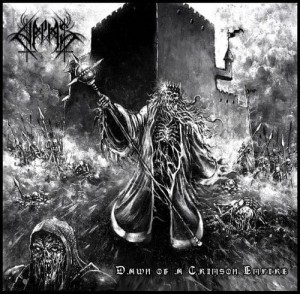 KOZELJNIK - Death Gives unto Life , EP , Black Metal Serbia
