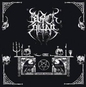 Destroyer Attack - Solve et Coagula , Black/Death Metal ,  Ecuador