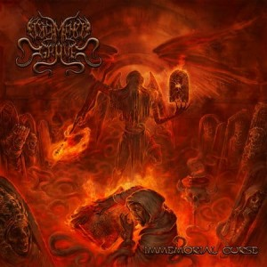 Annihilation Vortex -  Nihilistic Spheres , Death Metal , Poland