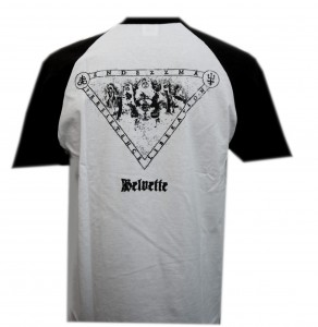 Sekhmet - Okularis Infernum , Black Metal , Czechia