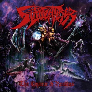 Whiskey & Funeral  - Jesus Is Guilty , Black/Death Metal , Italy