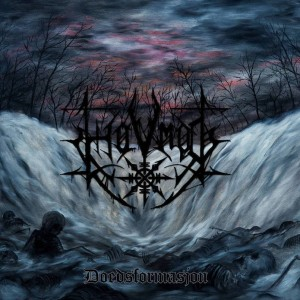 Wendigo - Anthropophagist , Black/Thrash Metal , Norway